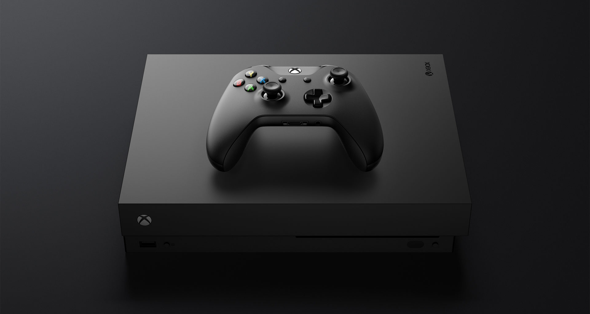 Microsoft to release Xbox which supports Cloud Gaming & 4K!!