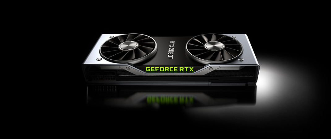 NVIDIA GeForce RTX 2060, 2070 and 2080 Specifications leaked