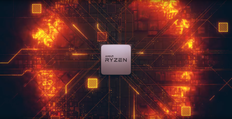 AMD Ryzen 3000x series will have up to 16 cores with the Ryzen 9