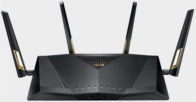 Asus launches a $350 Wi-Fi 6 Router with speeds up to 5Gbps