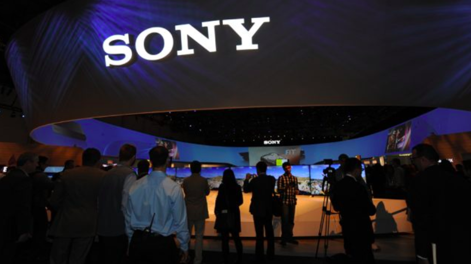 Sony sends out media invites for an event at CES 2019