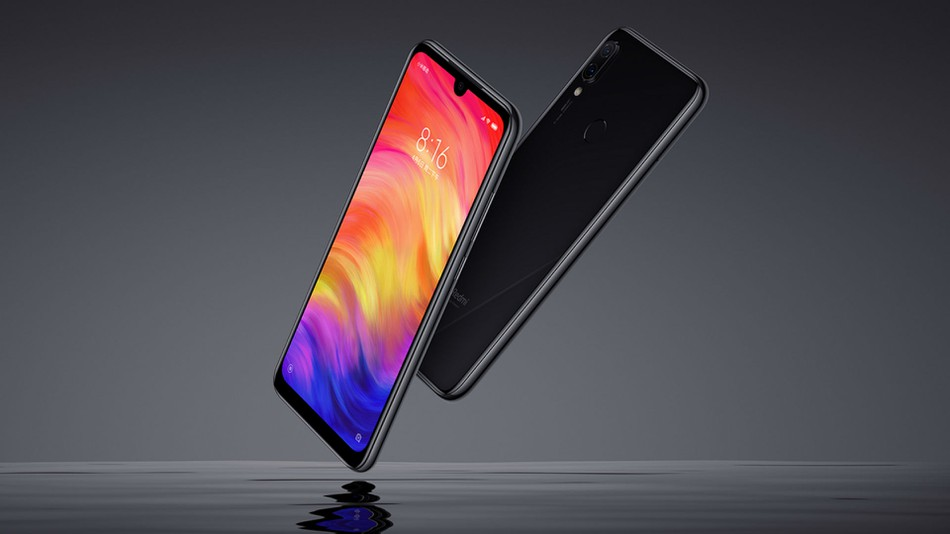 Xiaomi launches Redmi Note 7 in China with 48-megapixel rear camera