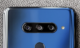 LG G8 ThinQ will have a 3D front camera for face unlock