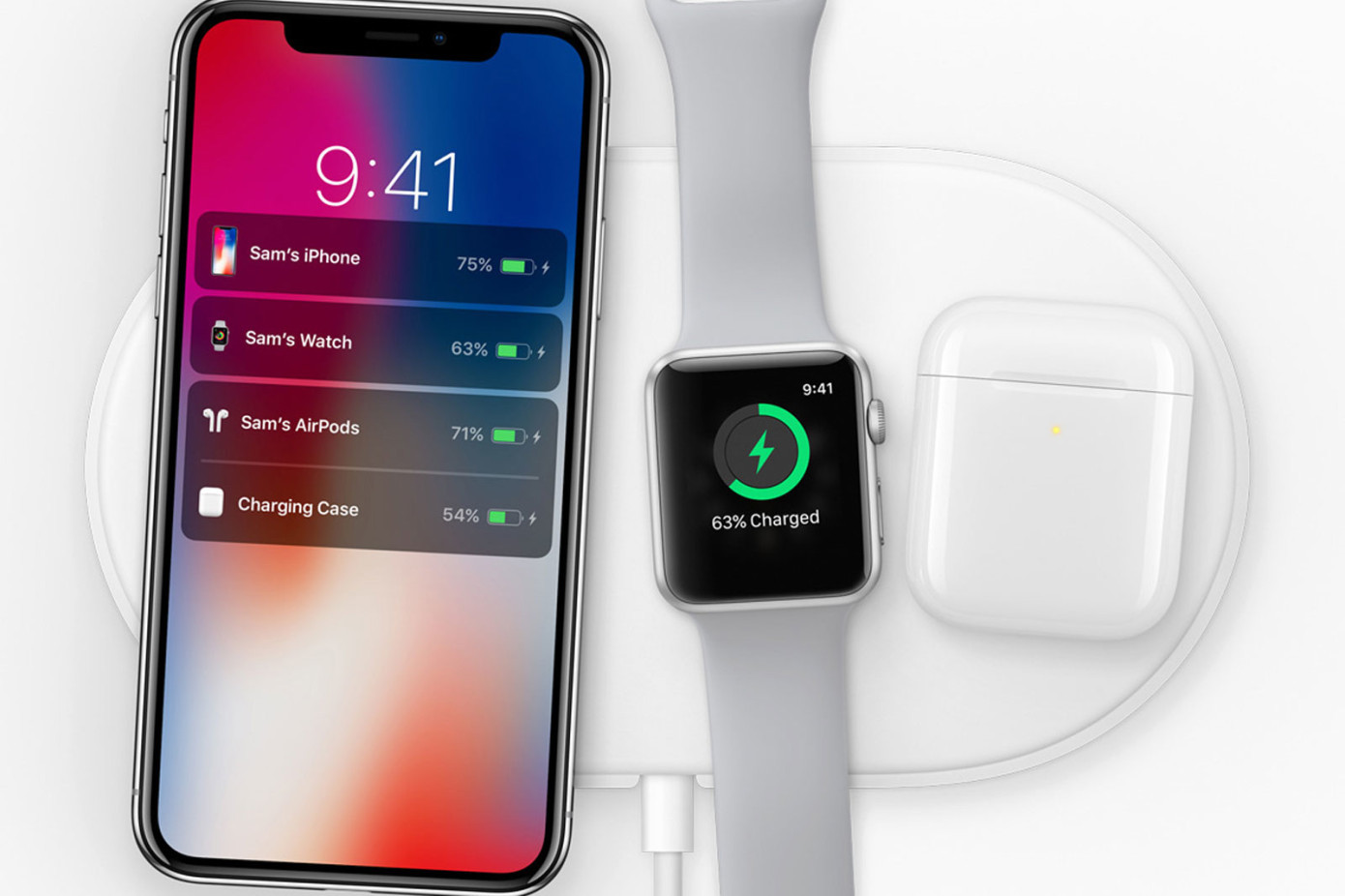 Apple cancels AirPower project