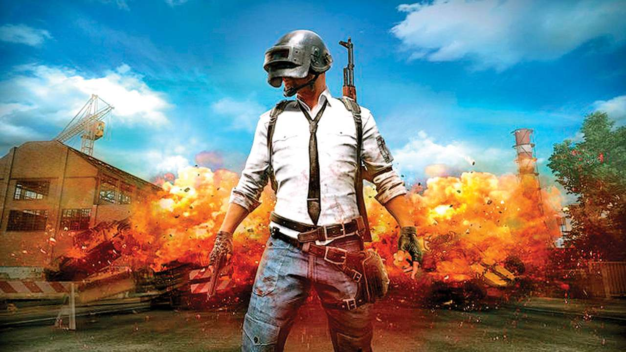 PUBG ban in Ahmedabad ends