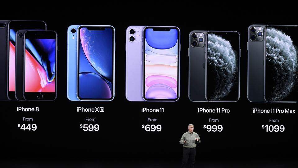 Apple Special Event 2019 - Here's the top announcements