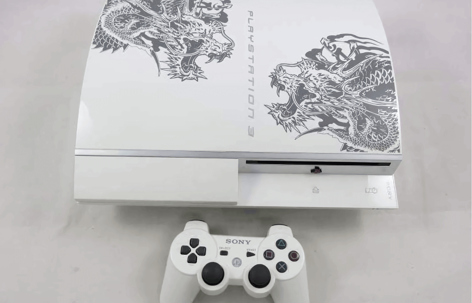 Man Arrested in Japan for selling modded PS3