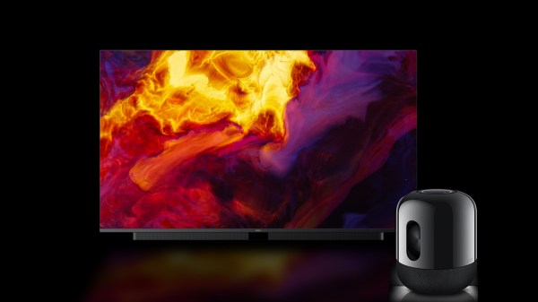 Huawei introduces Smart Screen V75 4K TV and launches Sound X Smart Speaker