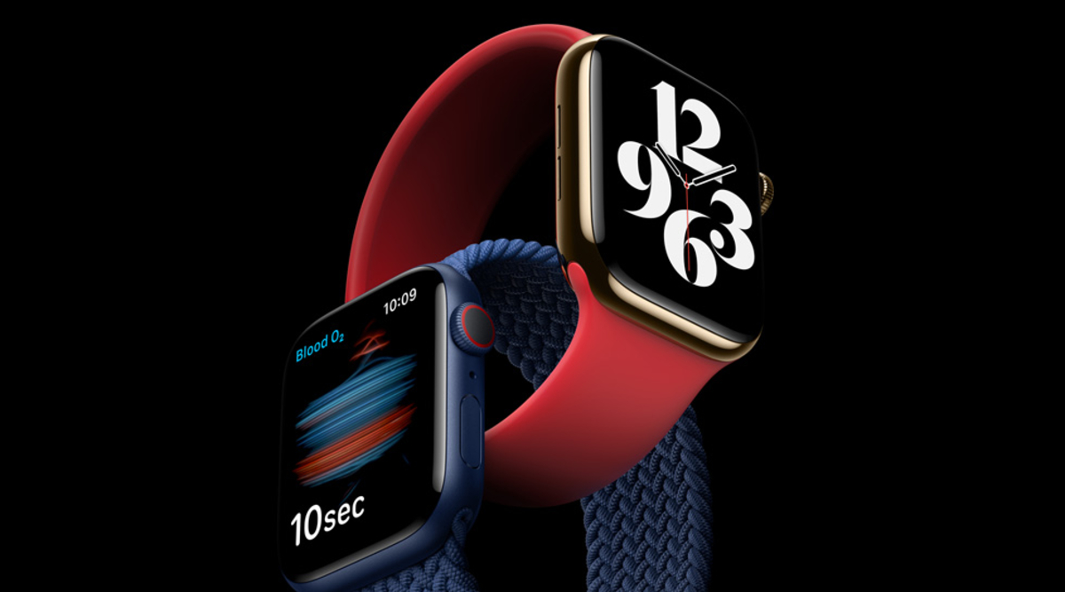 Apple Watch Series 6 vs Watch SE: Comparing specs and features