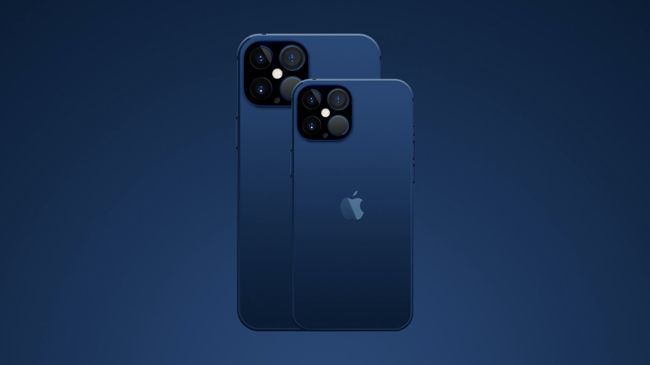 Apple iPhone 12 Pro to arrive with Sony's LiDAR technology