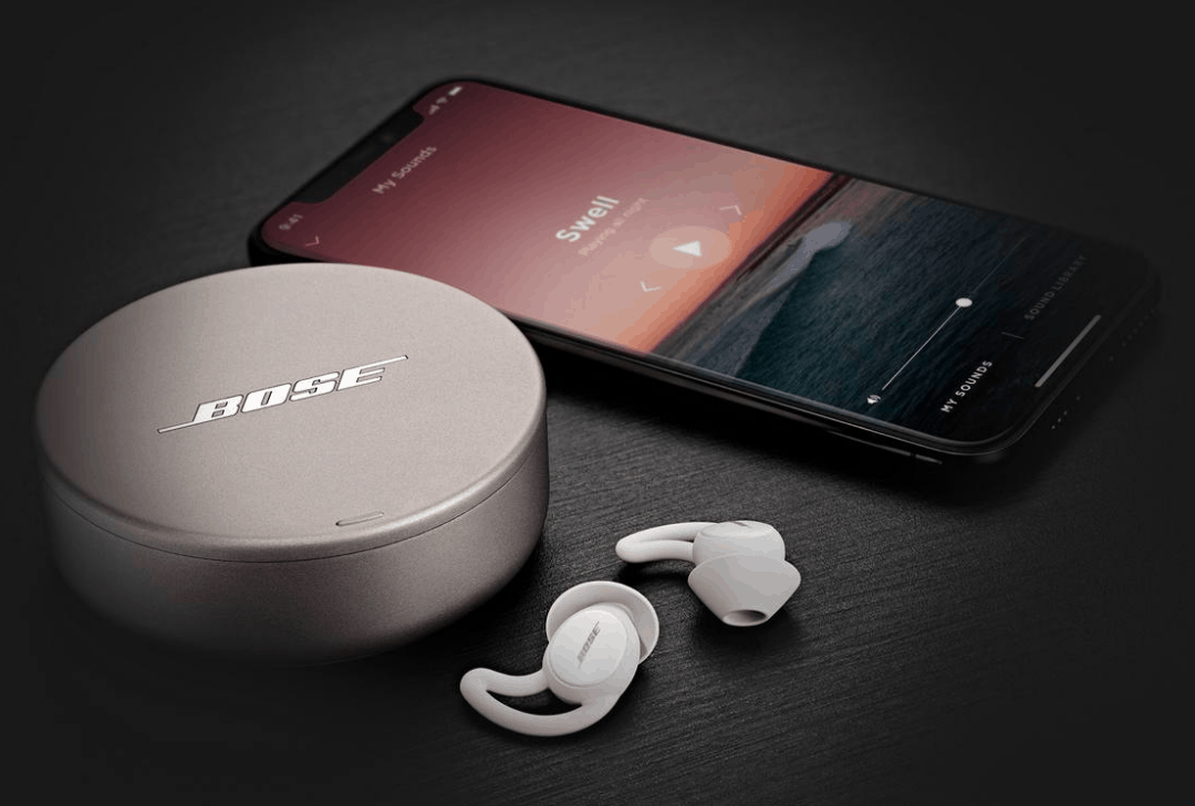 Bose announces SleepBuds II with improved better noise masking capability and battery