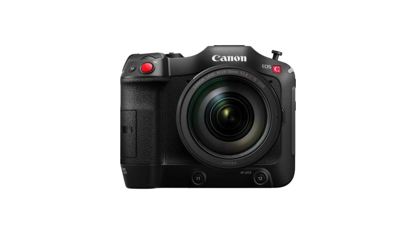 Canon announces EOS C70 Cinema Camera with native RF Mount and new AF algorithm