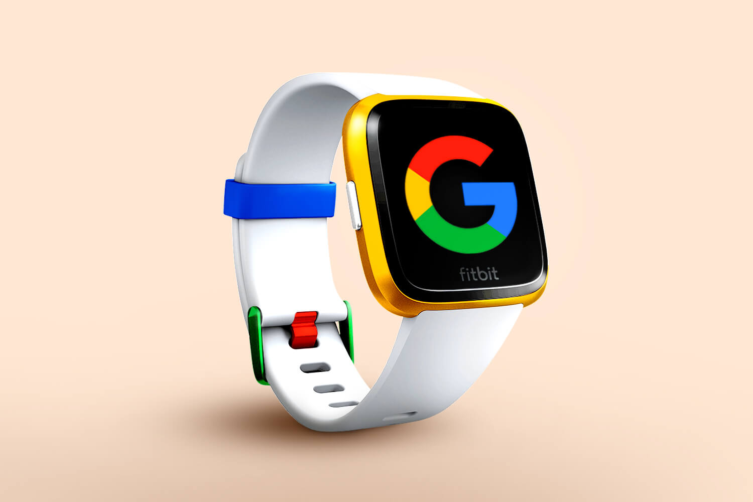 Google set to win acquisition of fitness tracker maker, Fitbit