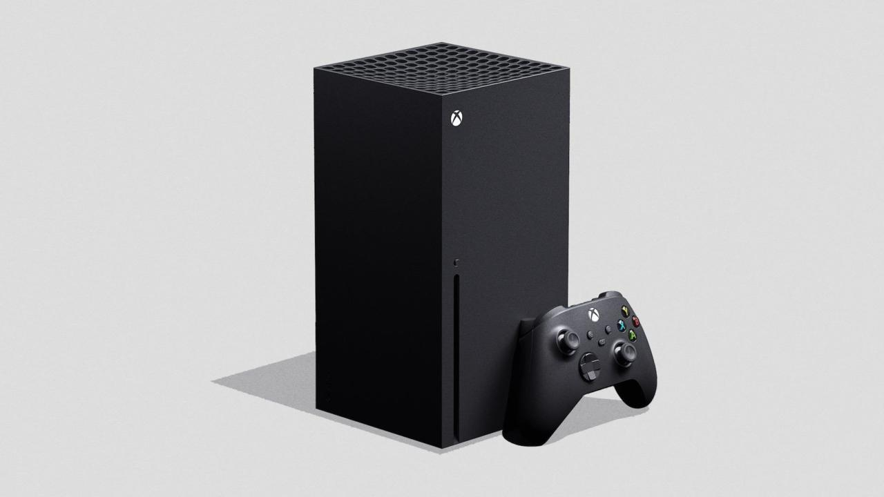 Microsoft Xbox Series X SSD upgrade Price leaked - 1TB for $220!!