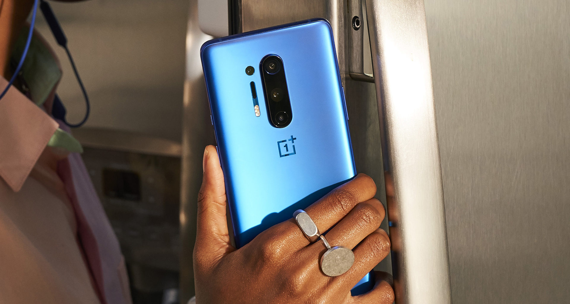 OnePlus 8T to arrive with 120Hz AMOLED display and 48MP quad camera