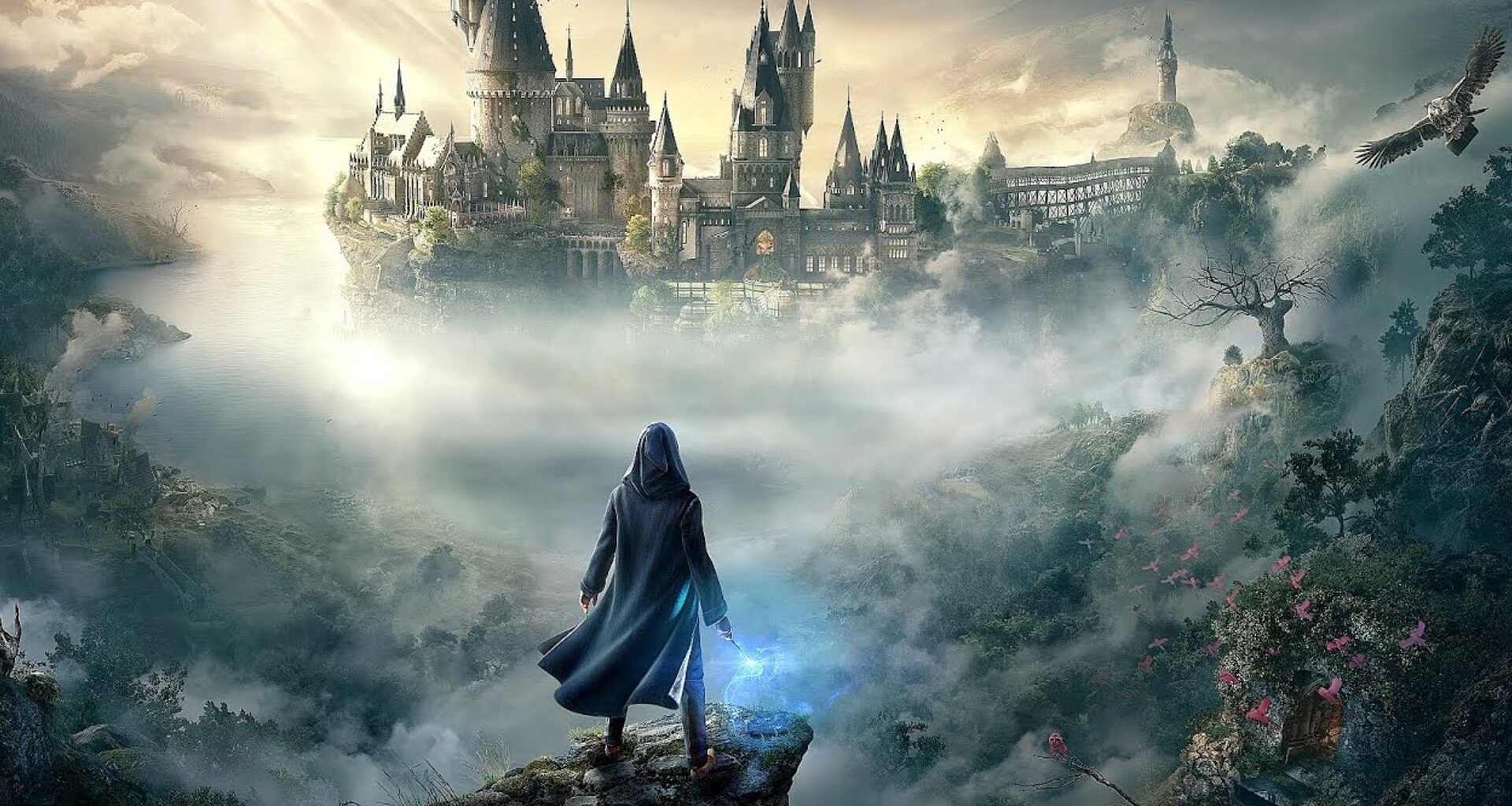 """Open World Harry Potter Game """"Hogwarts Legacy"""" set to release in 2021"""