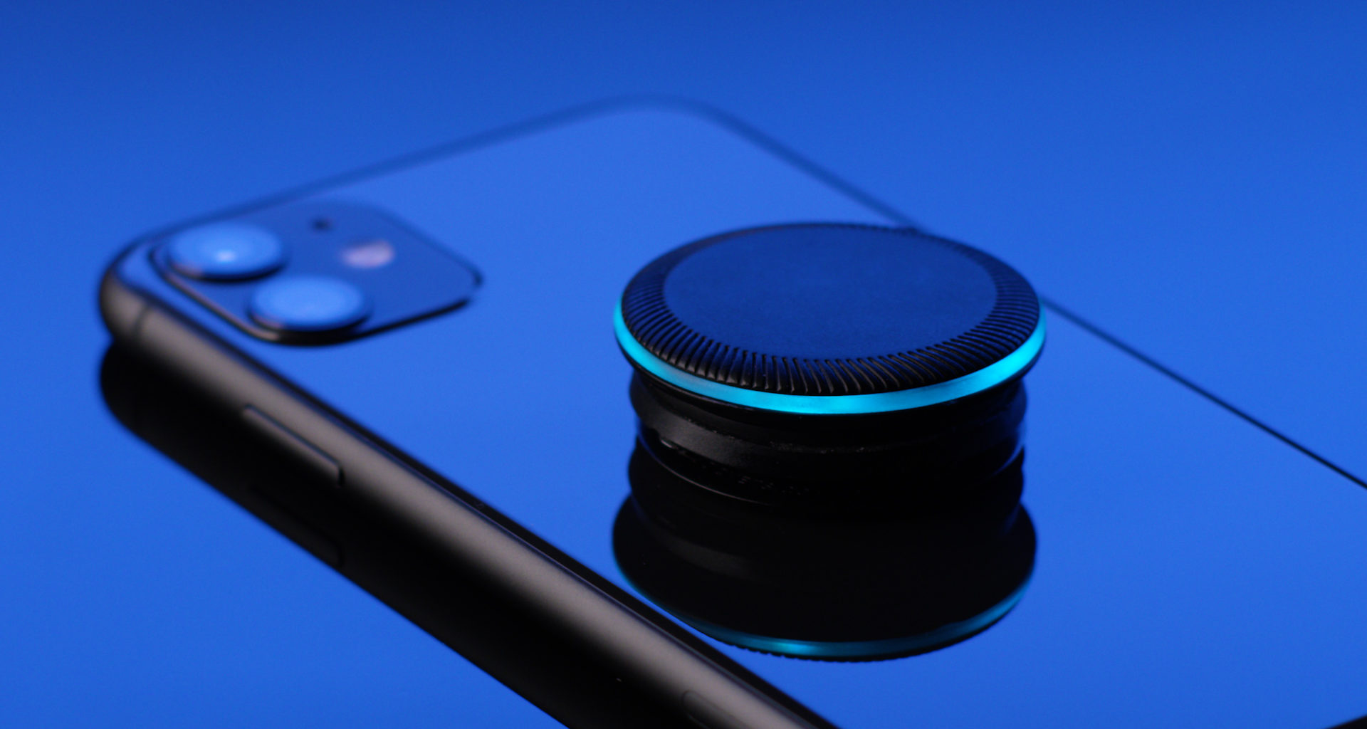 TalkSocket offers hands-free use of Amazon Alexa on any smartphoneTalkSocket offers hands-free use of Amazon Alexa on any smartphone