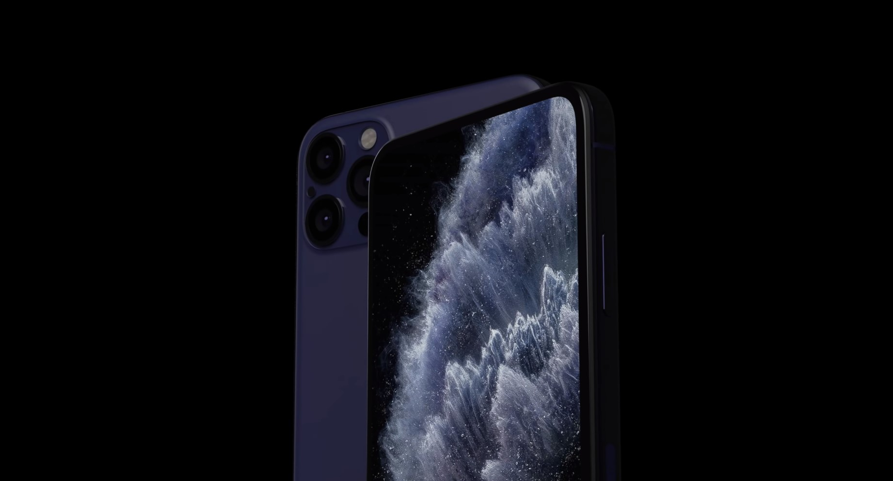 iPhone 12 series might not arrive with 120Hz refresh rate displays