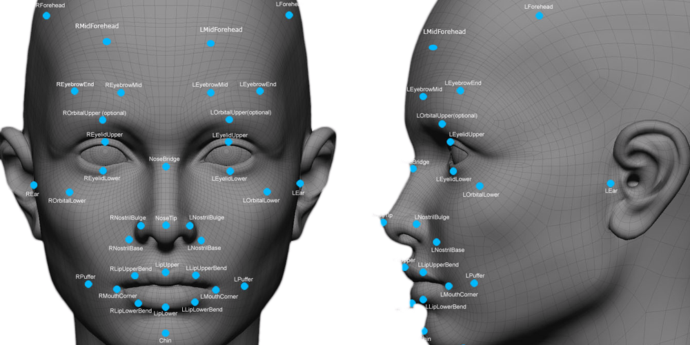 Apple patent suggests Apple Glass will get Face ID like capabilities in future