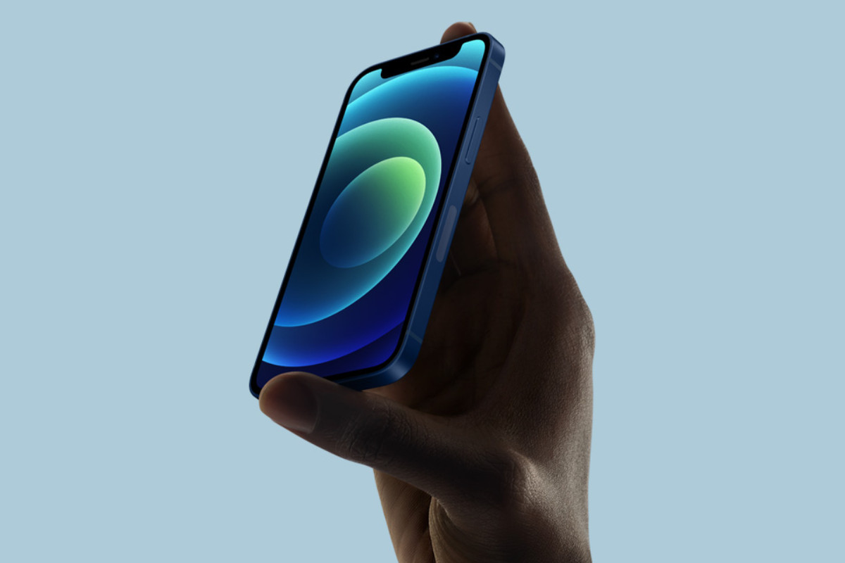 Apple unveils iPhone 12 Series with 5G