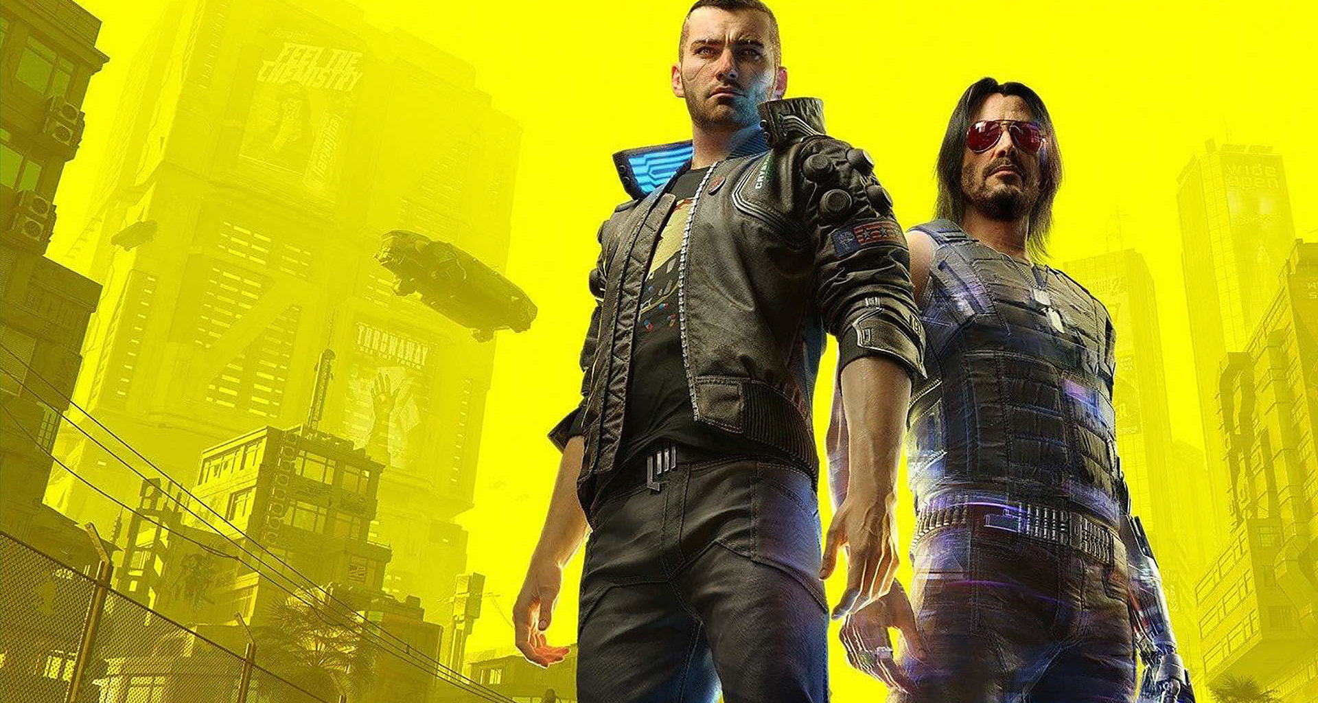 Cyberpunk 2077 developers announced new release date on 10th December
