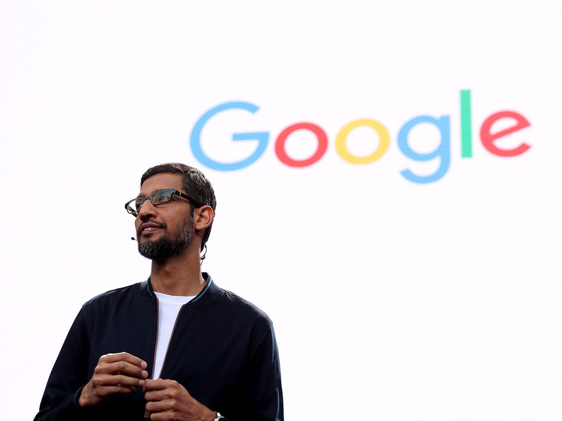 Google News Showcase to pay publishers $1 Billion over the next three years
