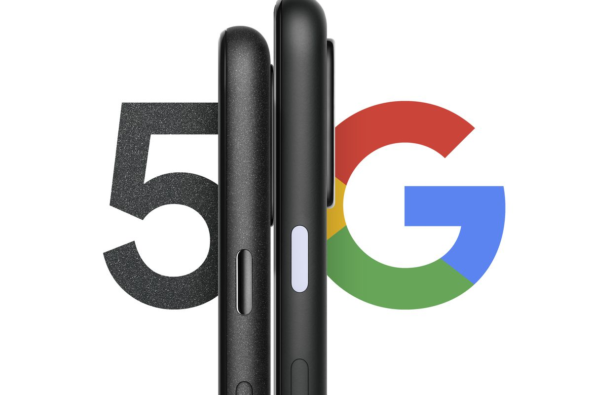Google launches Pixel 5 and Pixel 4a 5G at its hardware event