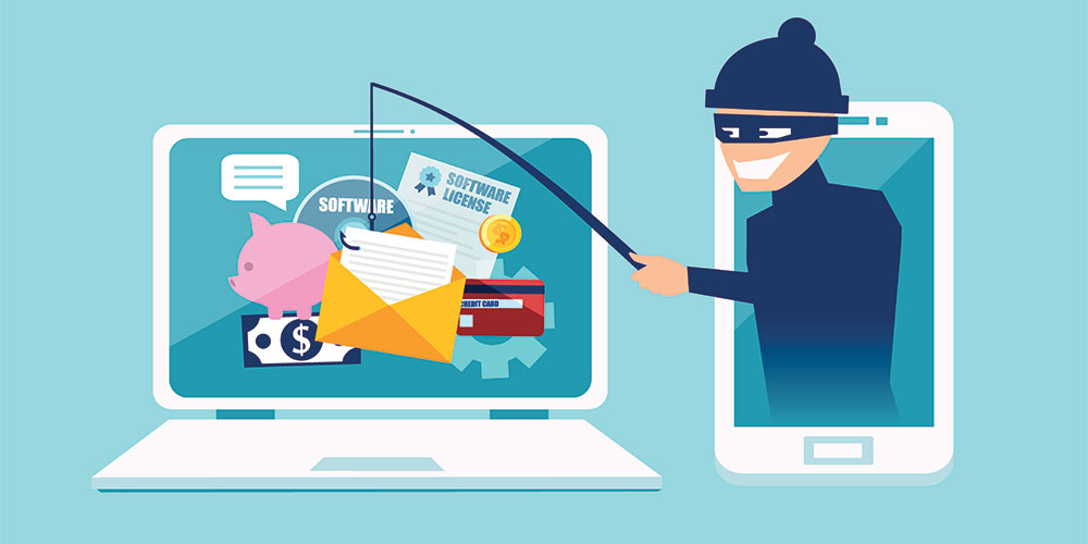 Microsoft and DHL faced maximum phishing attacks followed by other big names