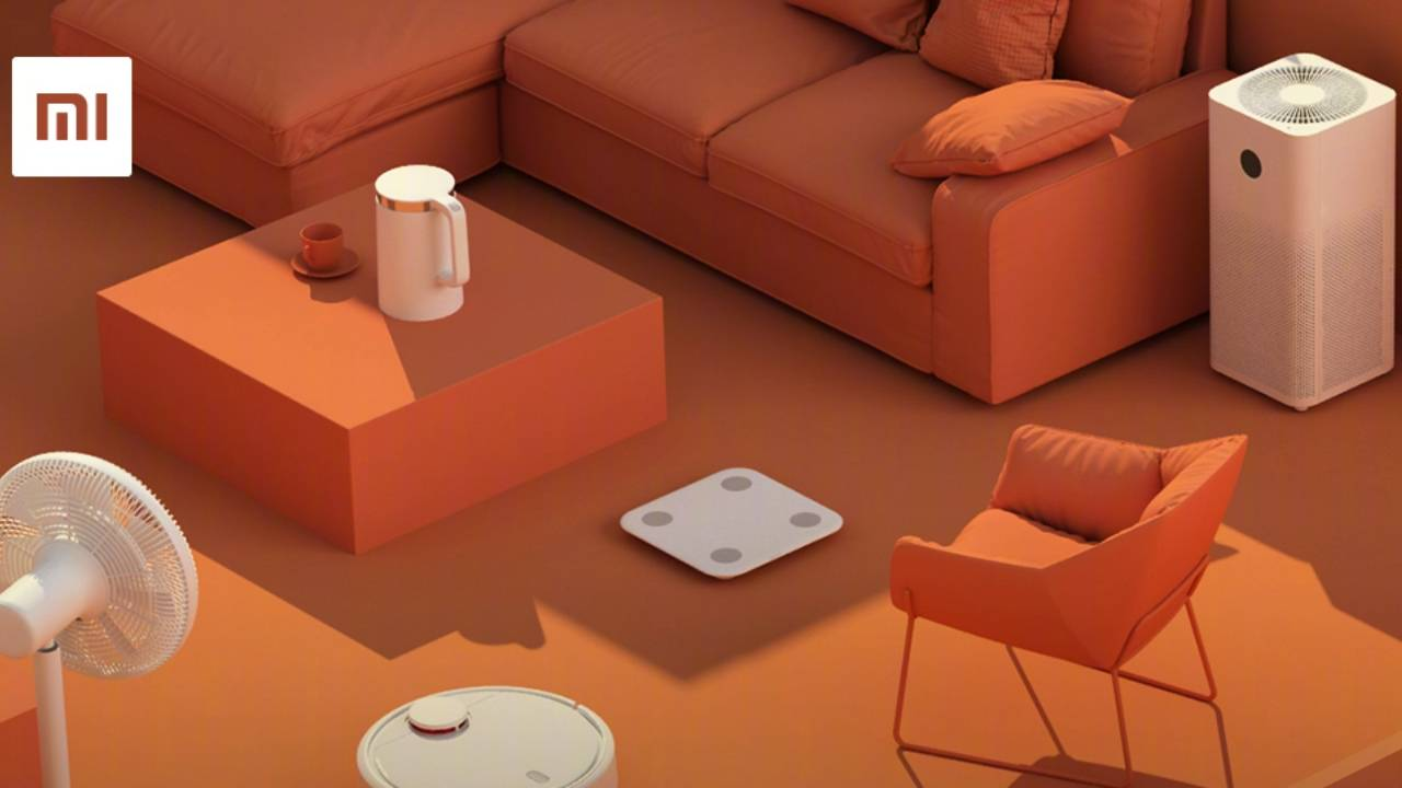 Now Control Your Smart Home Devices with Xiaomi's Ultra Wide Band 'Indoor GPS'