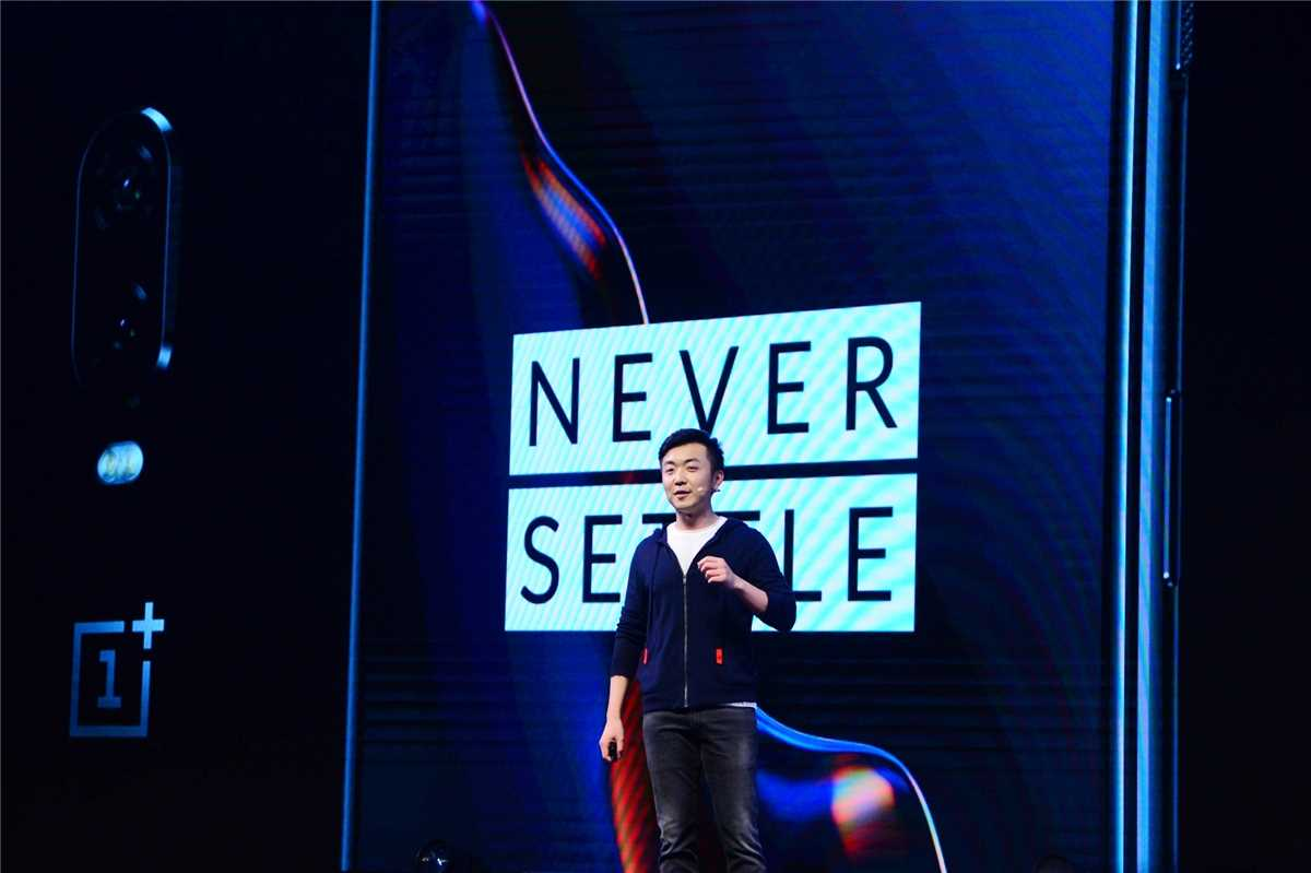 OnePlus Co-founder Carl Pei leaves OnePlus ahead of OnePlus 8T launch
