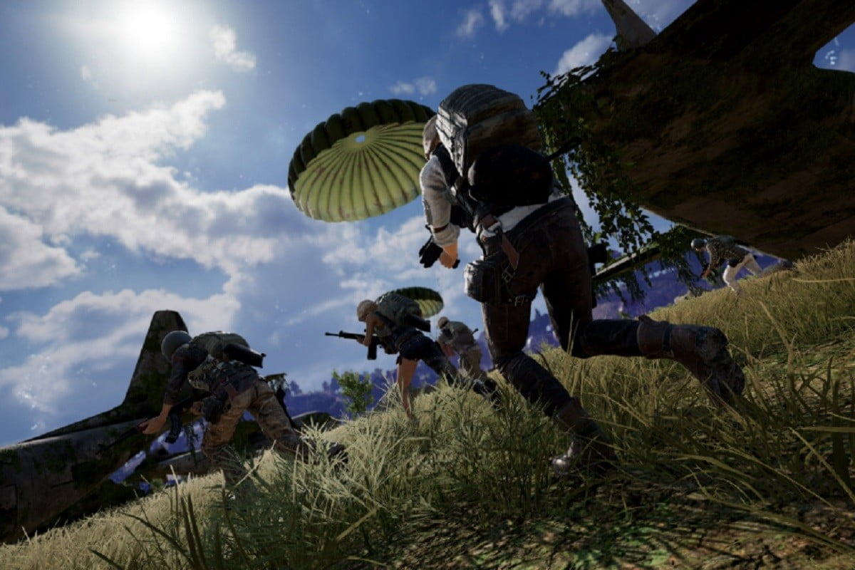 PUBG Mobile developers working on new patch that fixes DDoS Attack