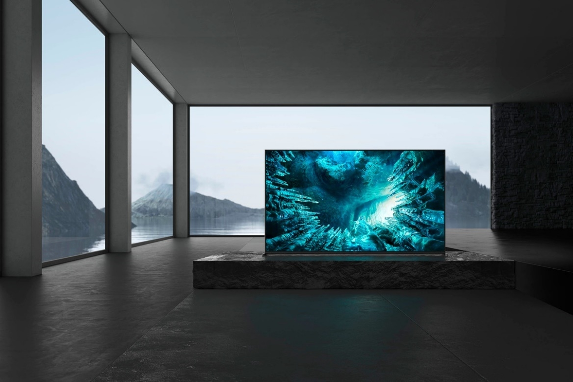 """Sony launches 85 inches 8K LED """"PS5 ready"""" Android TV in India"""