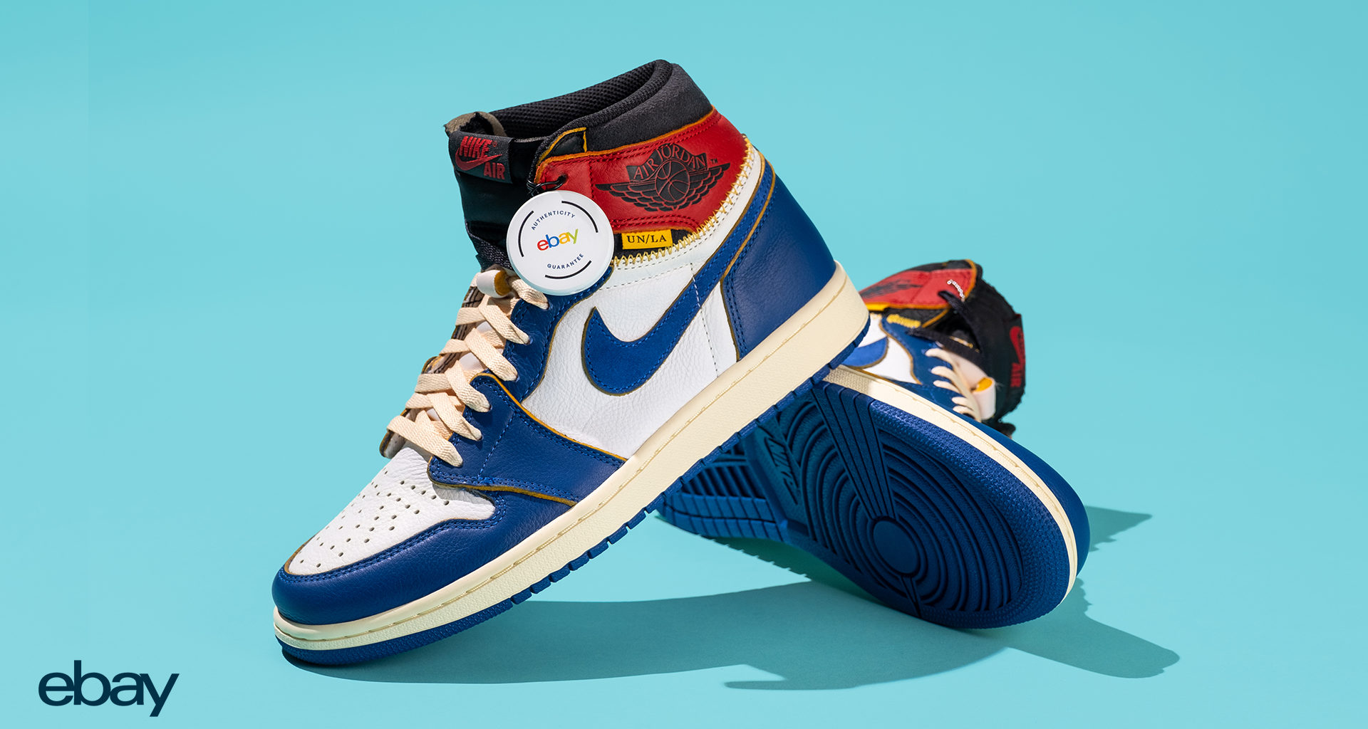 eBay is launching sneaker authentication service from 25th October