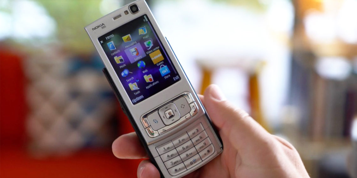 A Prototype for Nokia N95 follow up appears on YouTube