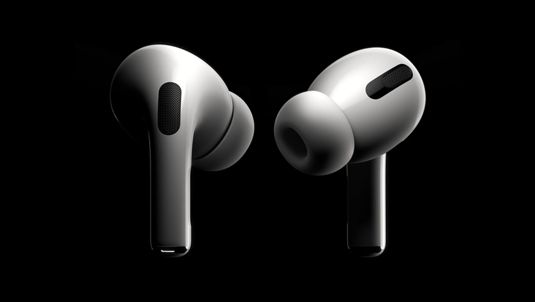 Apple Patent hints company working on Gesture Support for future Airpods