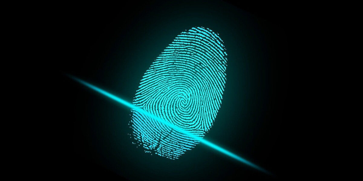 Apple patent about in-display infrared fingerprint scanner gets approved