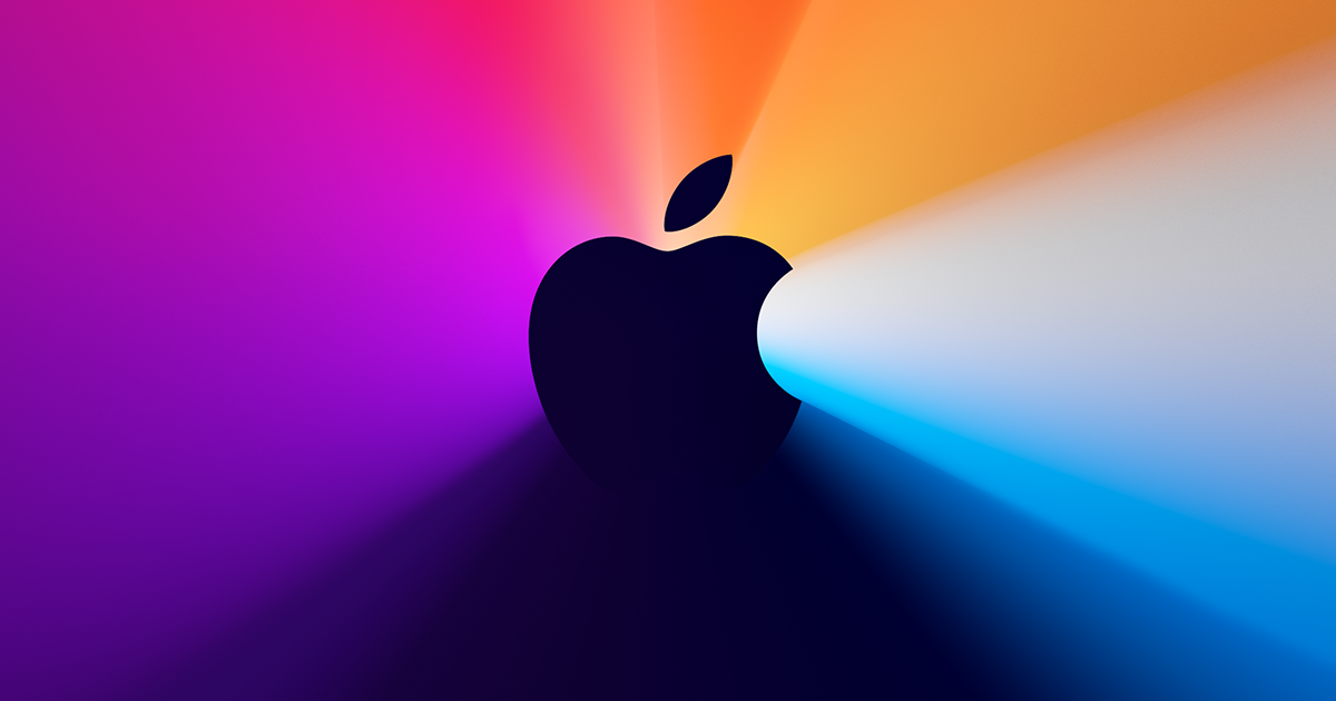 Apple schedules 'One More Thing' event on 10th November 2020