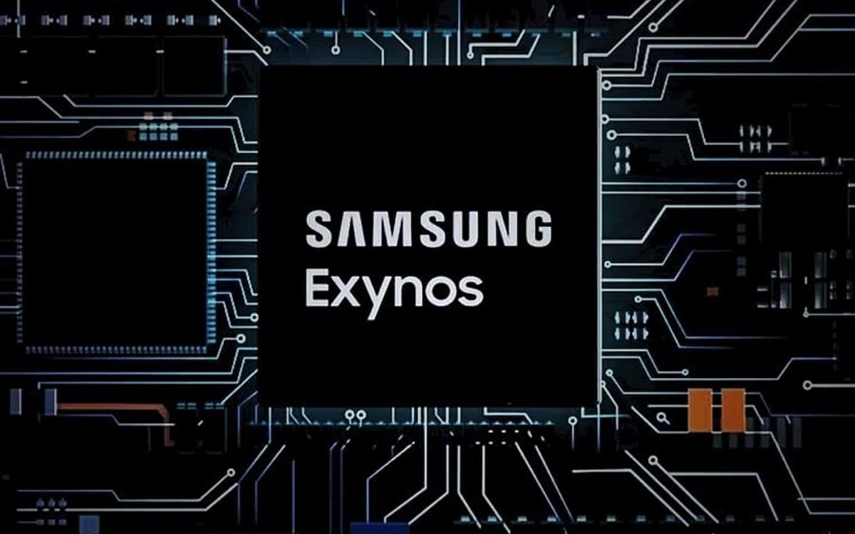 Samsung will unveil 5nm mobile processor Exynos 1080 on 12th November