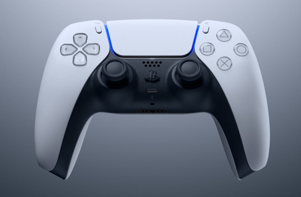 A new Linux driver will support Sony PlayStation 5 DualSense Game Controller