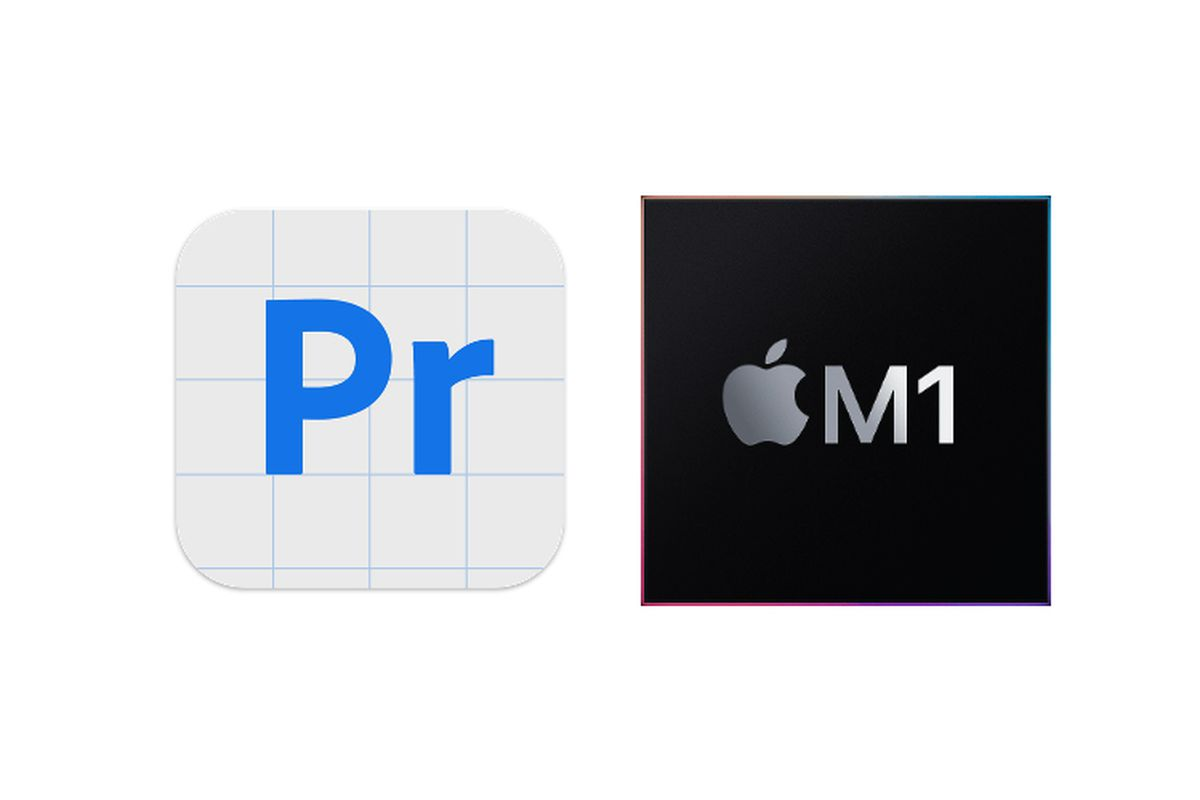 Adobe releases an Arm version of Premiere Pro for MacOS