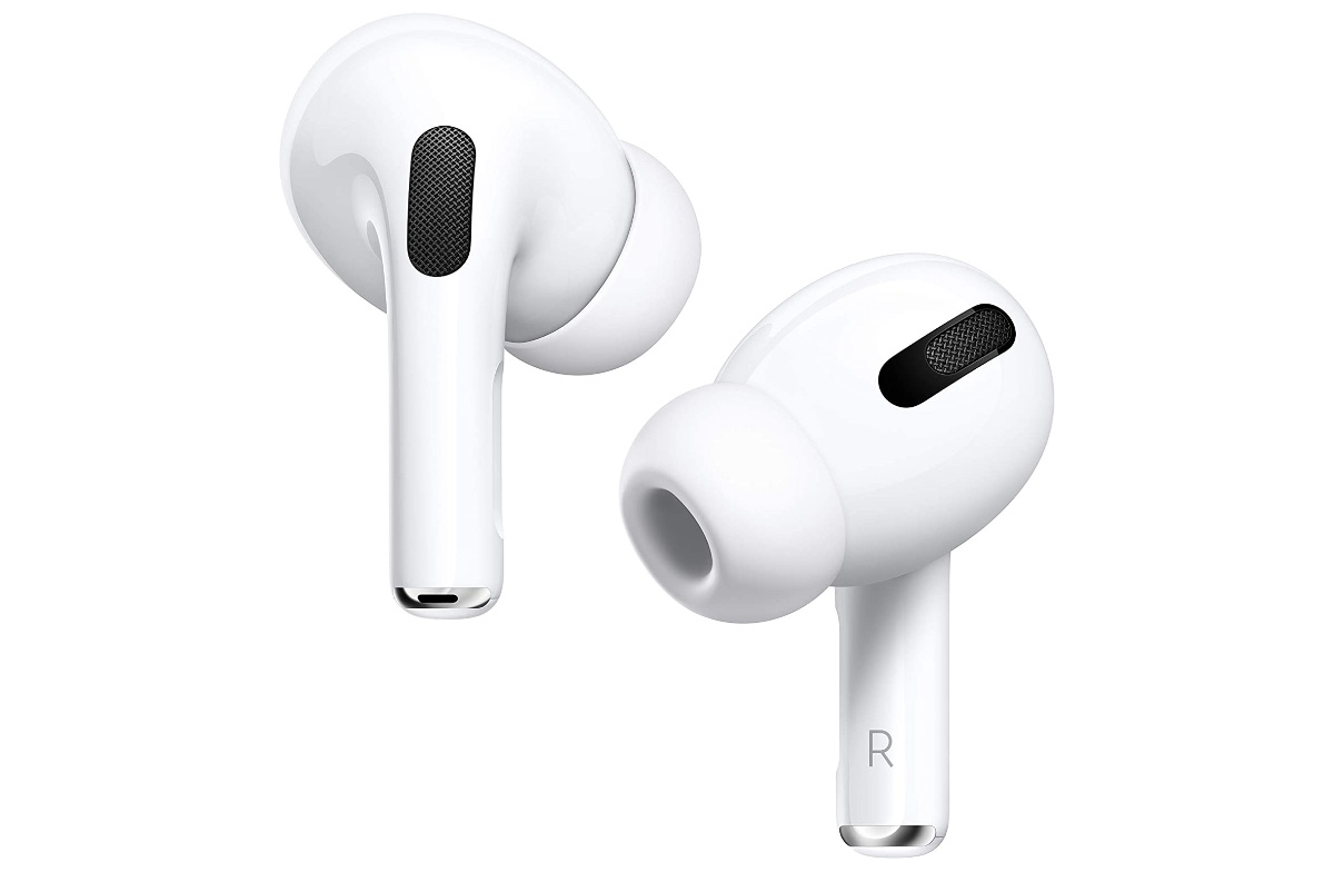 AirPods Pro 2 leak surfaces online; it might come in two sizes