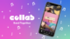 Facebook launches Collab music mixing app
