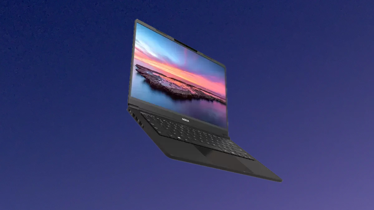 Nokia launches its first ever laptop, Nokia PureBook X14 in India