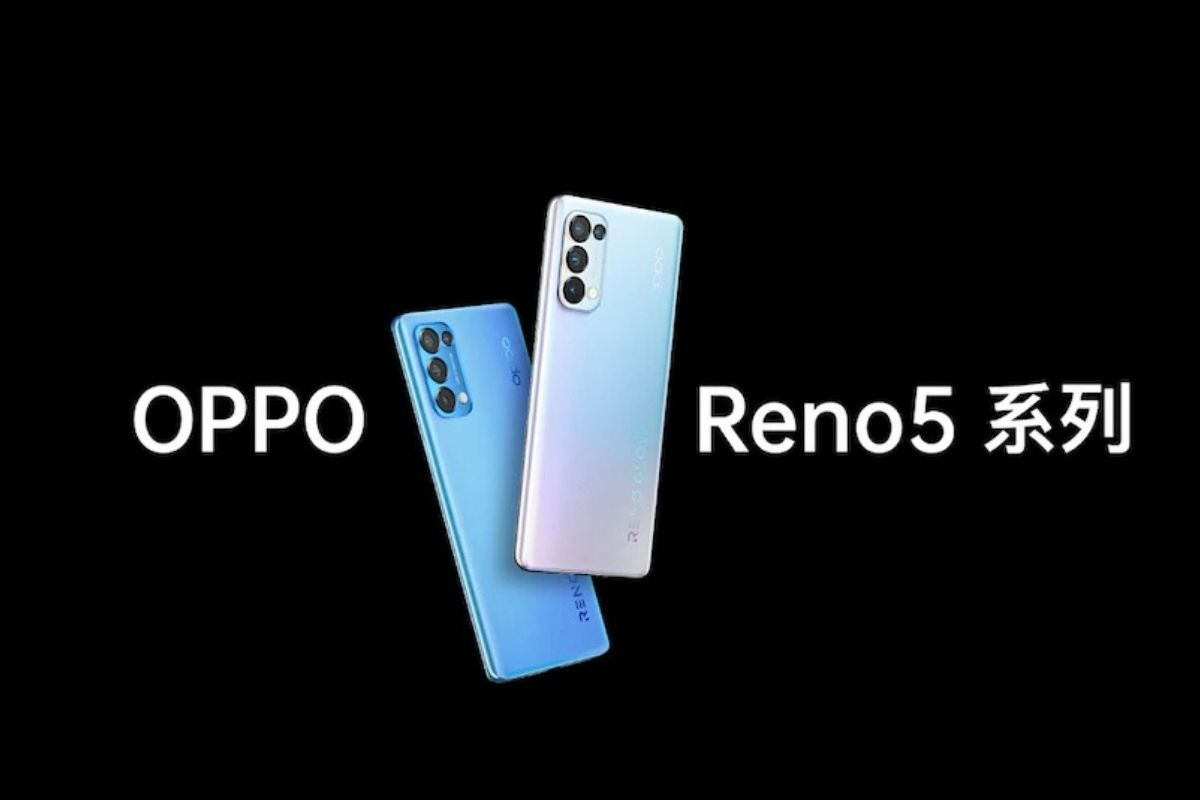 Oppo unveils Reno 5 Pro+ in China; pre-orders starts from 18th Jan 2021