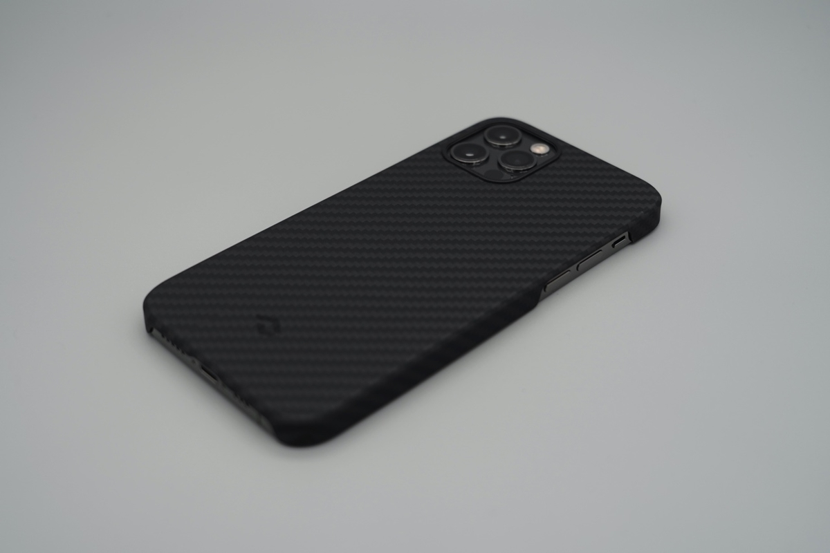 PITAKA iPhone 12 Pro Cases Review