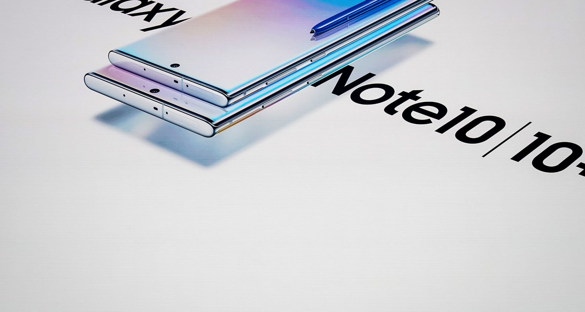 Samsung might discontinue Galaxy Note series due to a fall in demand