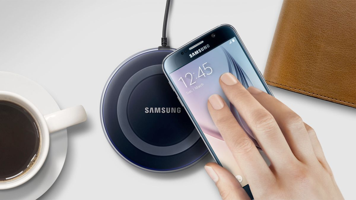 Samsung patents a wireless charging ring which stores electricity generated from user's movements