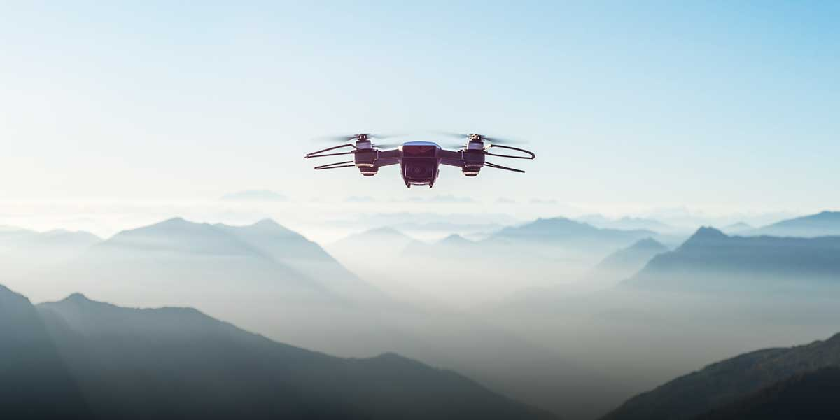 The US Department of blacklists Chinese drone maker DJI citing security concerns