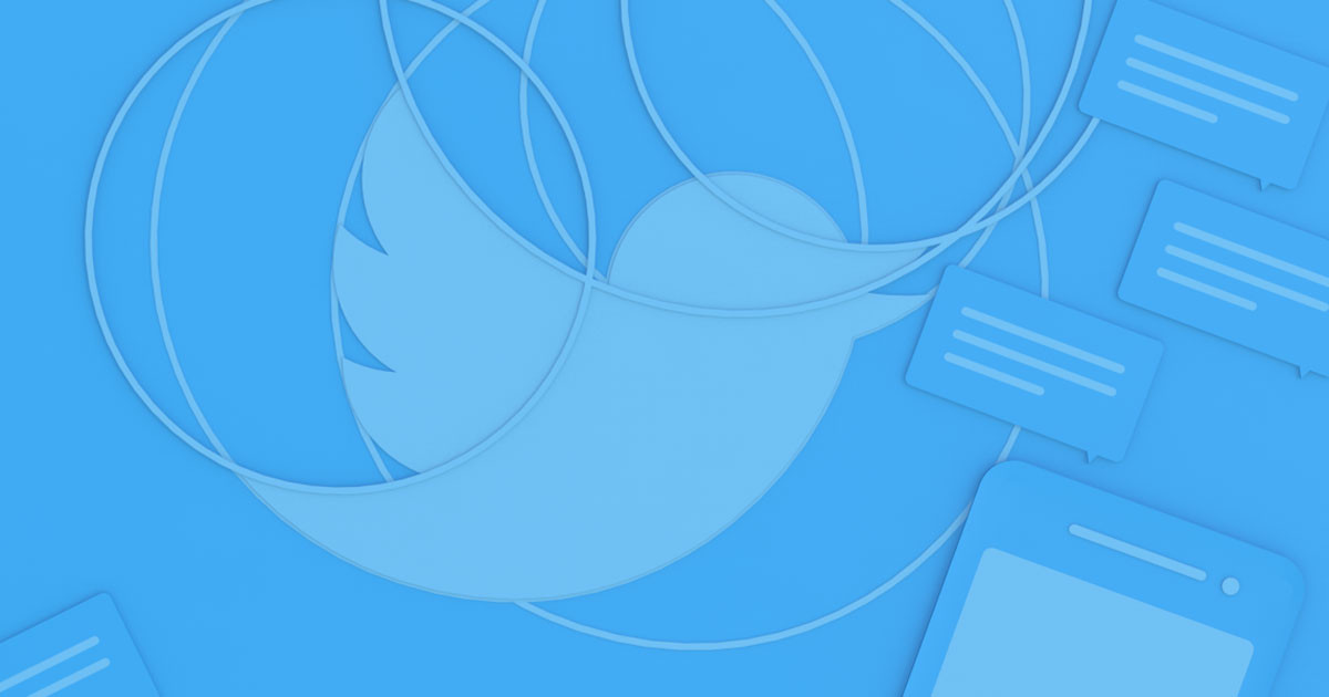 Twitter is testing Spaces, its voice based chat rooms