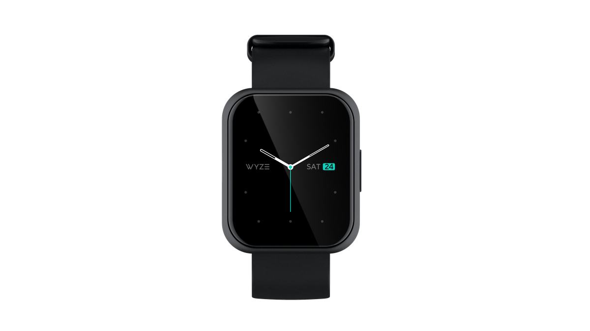 Wyze announces its first smartwatch dubbed Wyze Watch priced at $20